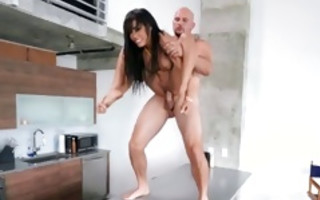 Pussy getting tore up by big black penis gif